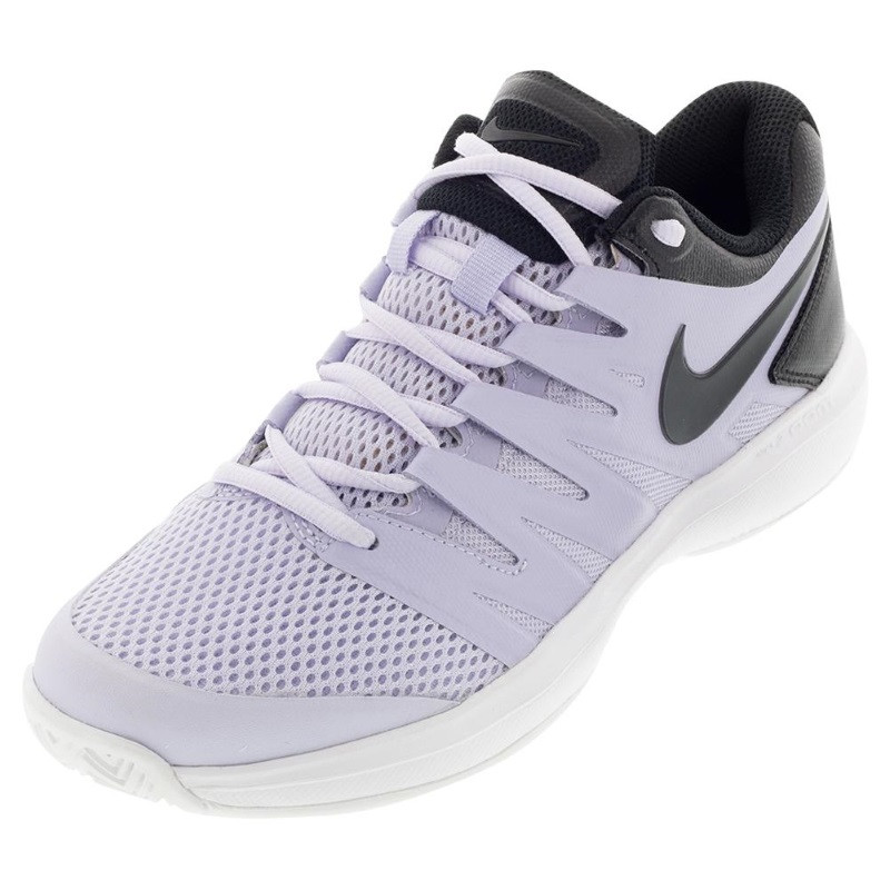 Womens Nike Air Zoom Prestige Tennis Shoe Purple
