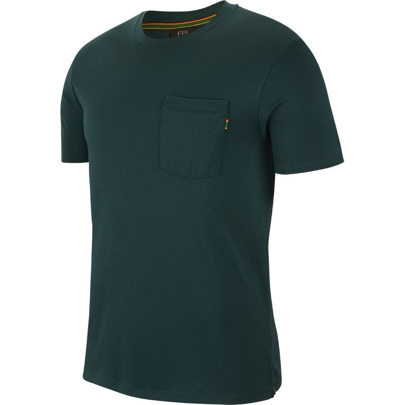 Mens Nike Top Heritage