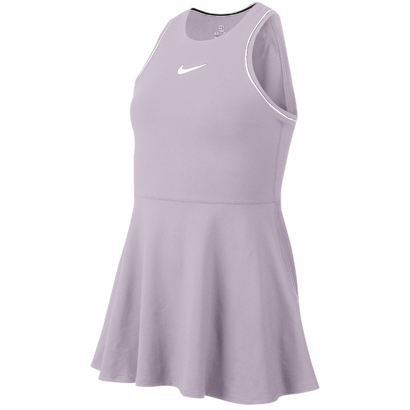 Girls Nkct Dry Dress Purple