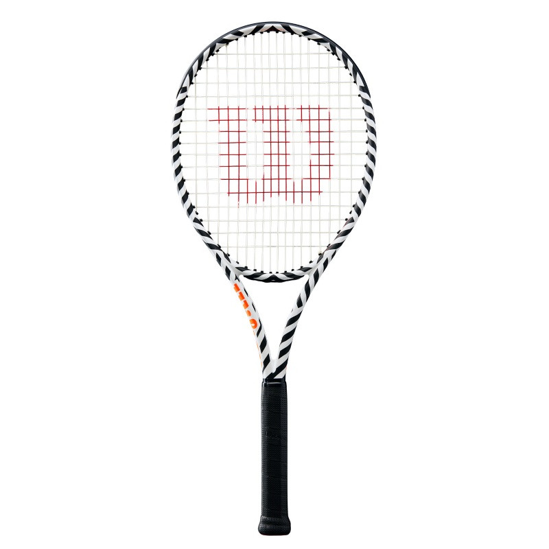 Wilson Burn 100 LS BOLD edition Tennis Racket