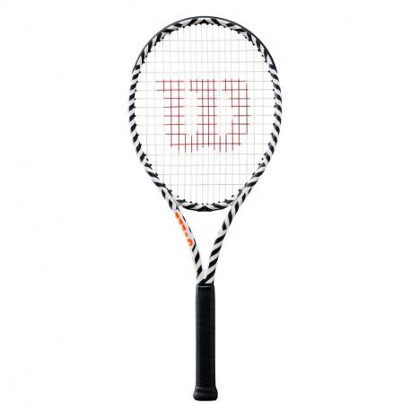 Wilson Burn 100 LS BOLD edition Tennis Racket