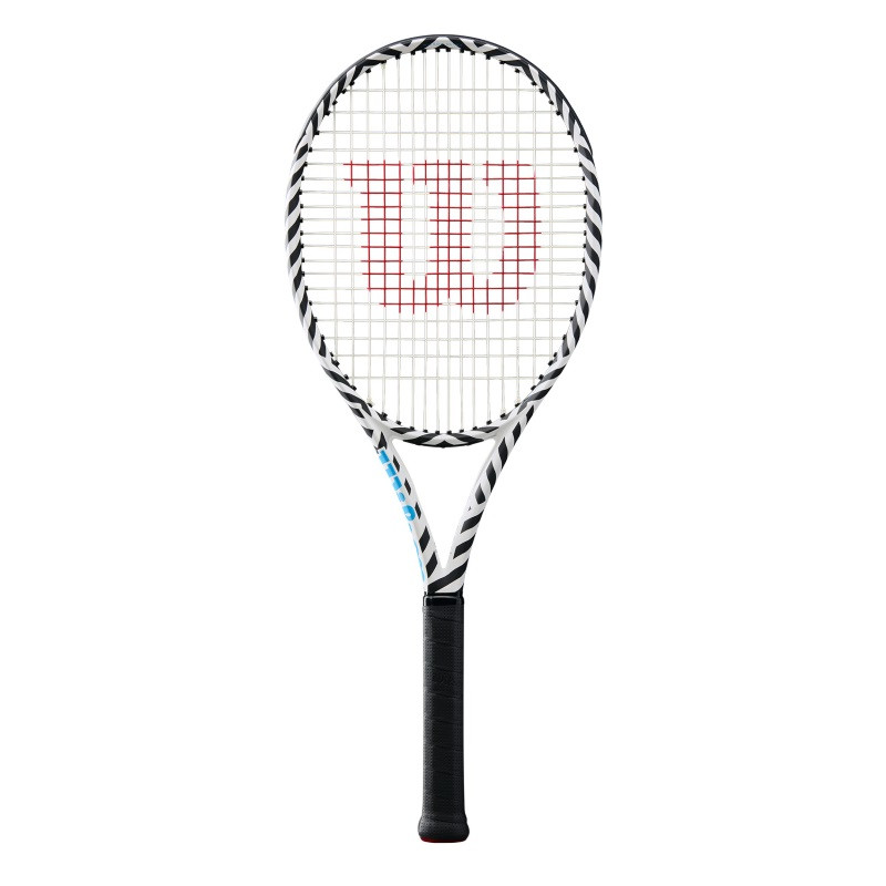 Wilson Ultra 100L BOLD Edition Tennis Racket