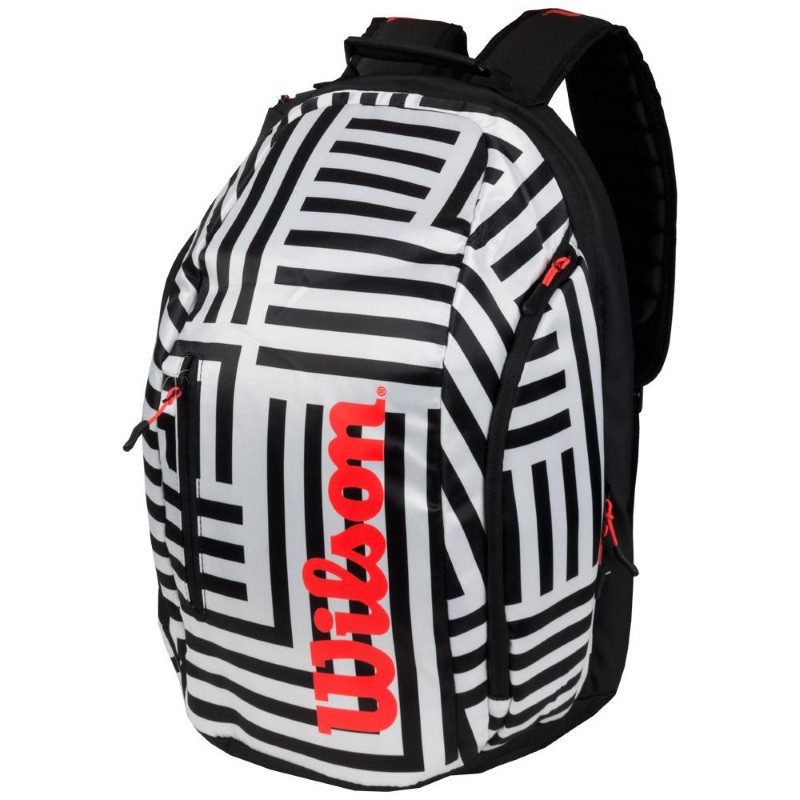 Wilson Super Tour Backpack BOLD Edition