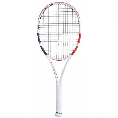 Babolat Pure Strike 100 Tennis Racket 2019