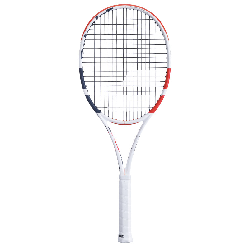 Babolat Pure Strike 16X19 Tennis Racket 2019