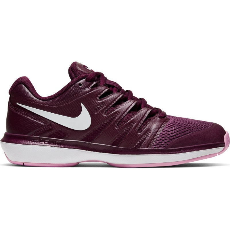 Womens Nike Air Zoom Prestige Tennis Shoe Dark Purple