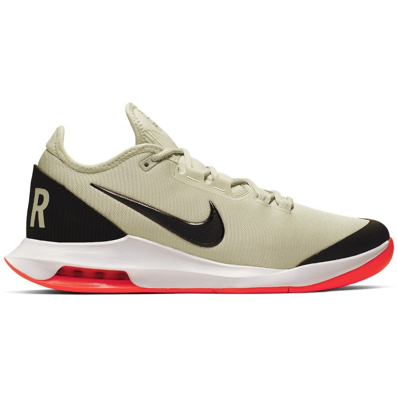 Mens Nike Air Max Wildcard Tennis Shoe Grey
