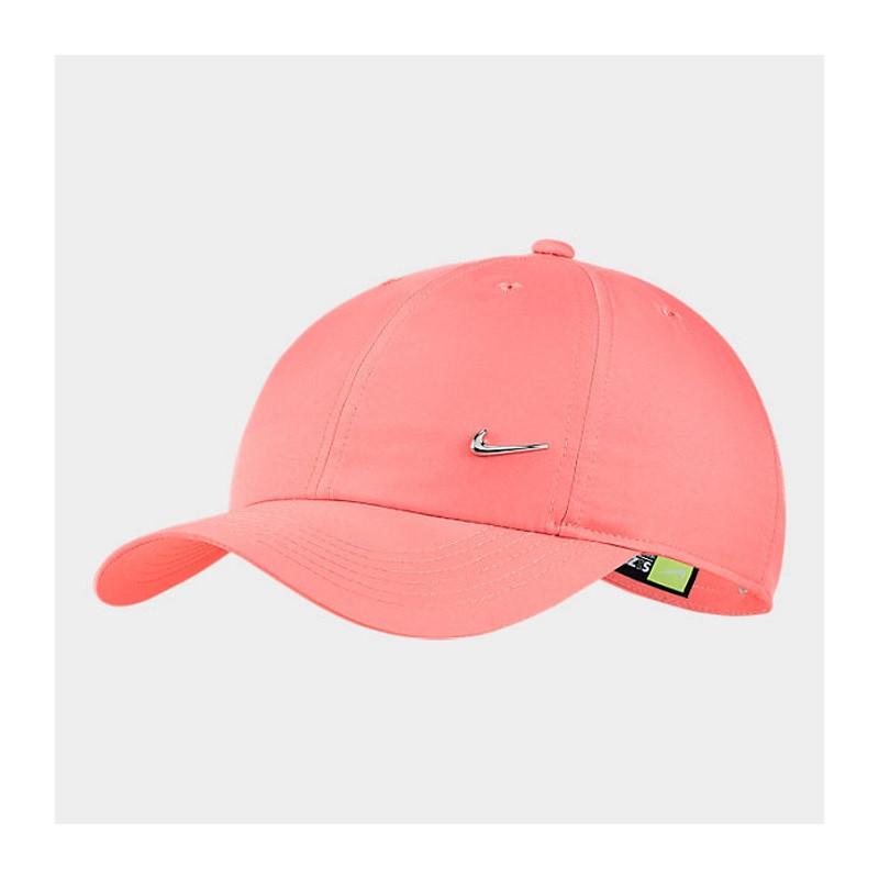 Kids Nike Cap Pink