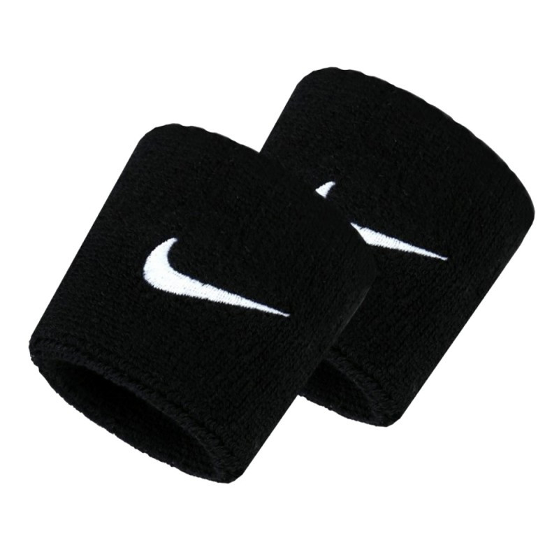 Nike Wristband Small Black