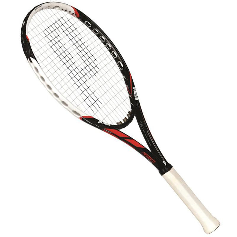 Prince Red LS 105 Tennis Racket