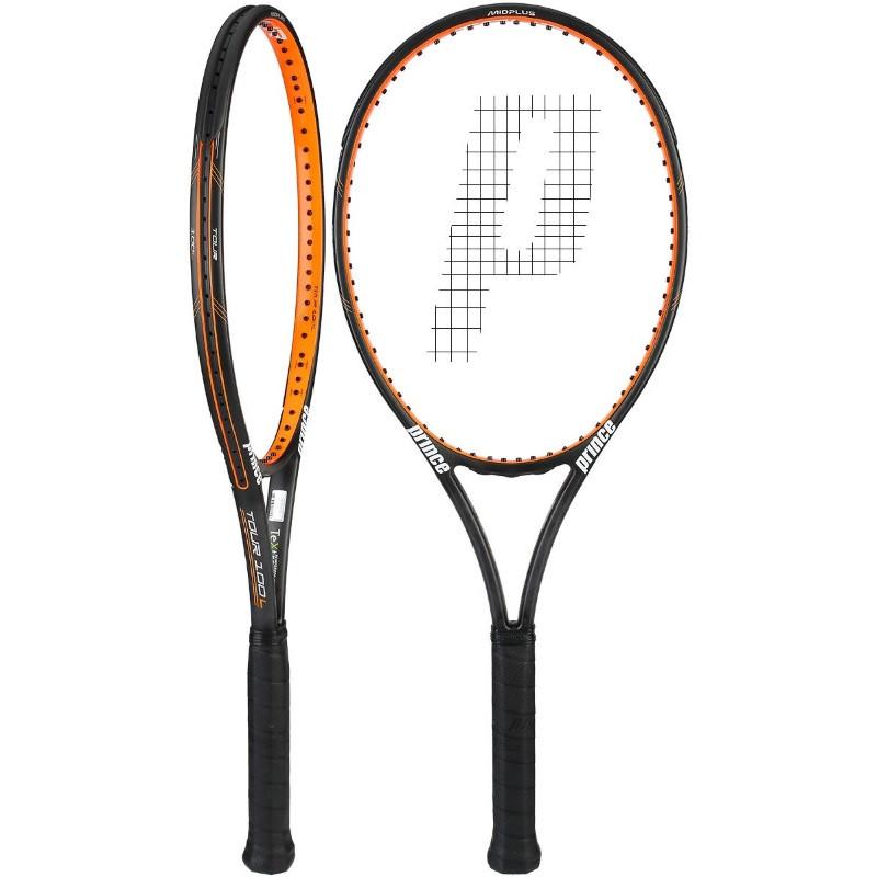 Prince Tour 100L Textreme Tennis Racket