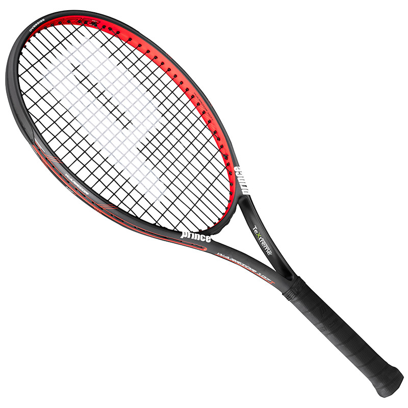 Prince Warrior 107 T Textreme Tennis Racket
