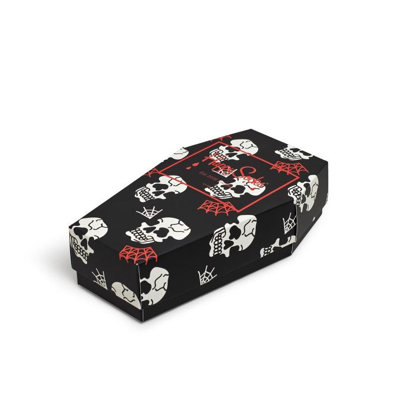 HAPPY SOCKS Halloween Gift Box 3-pair XHAL08-9300