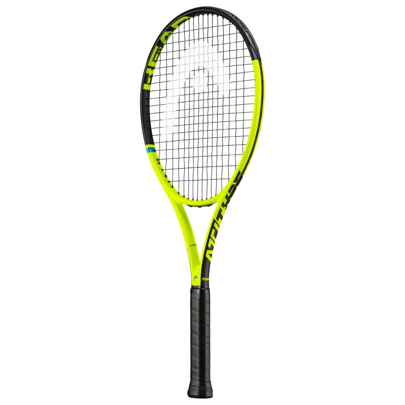 ATTITUDE TOUR YEL 2019 TENNIS RACKET
