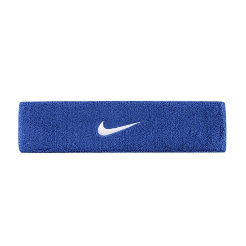 Nike Swoosh Headband BLU