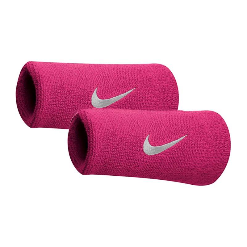 Nike Wristband Large Pink