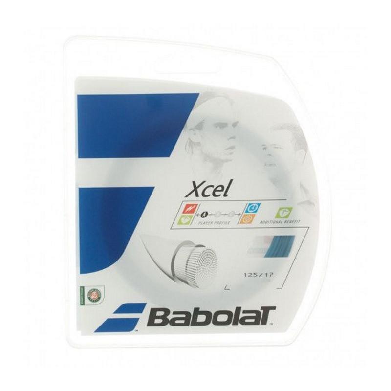 Babolat Xcel BLU 1.30 Tennis String Set