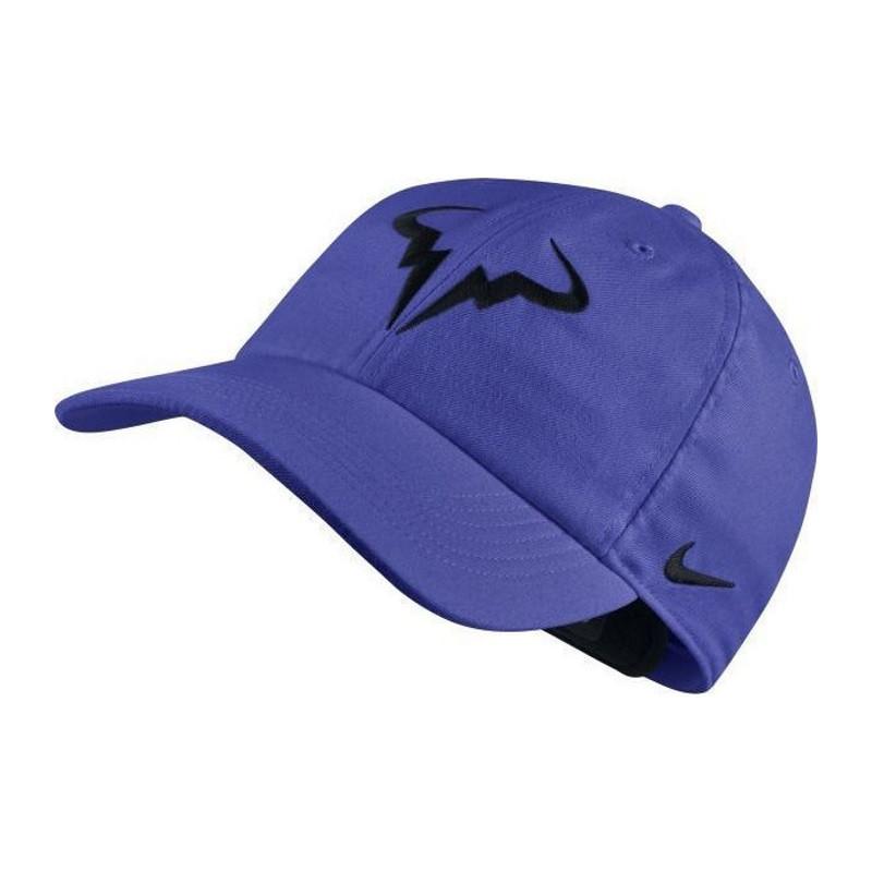 Nike Aerobill H86 Rafa Tennis Hat 850666-452