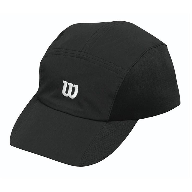 Wilson U Rush Stretch Woven Cap