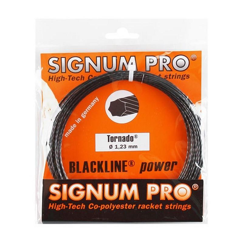 Signum Pro Tornado 1.23 Tennis String Set