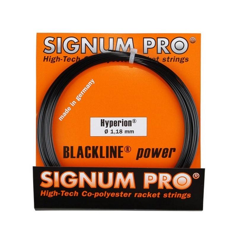 Signum Pro Hyperion 1.18 Tennis String Set