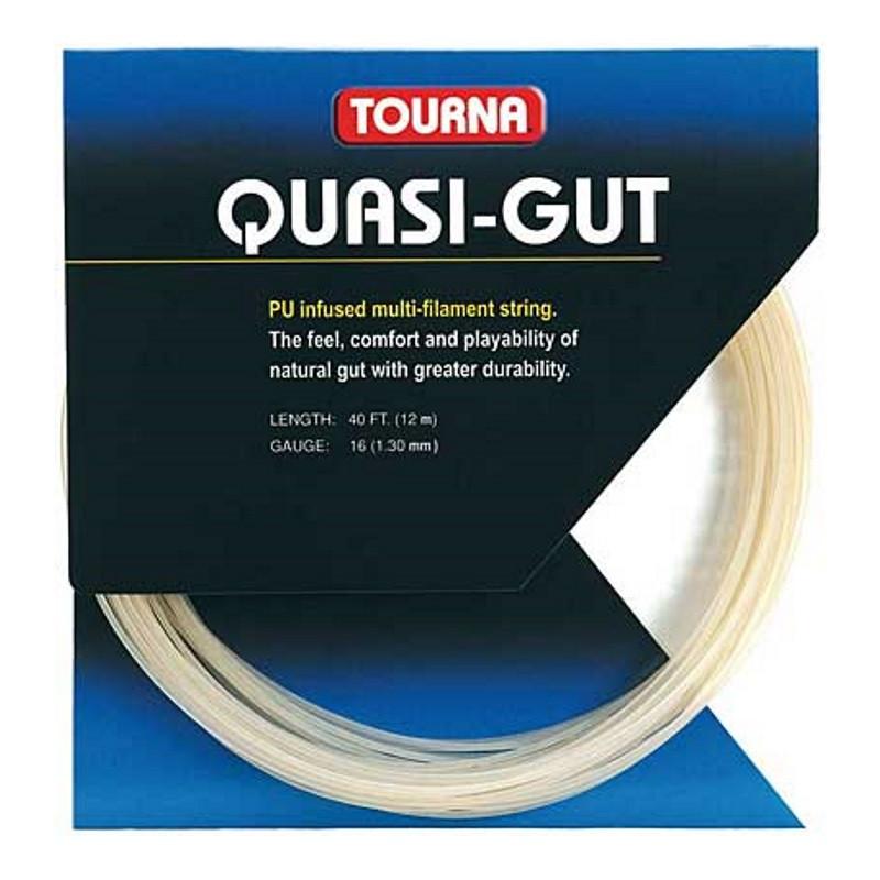 Tourna Quasi Gut 1.30 Tennis String Set