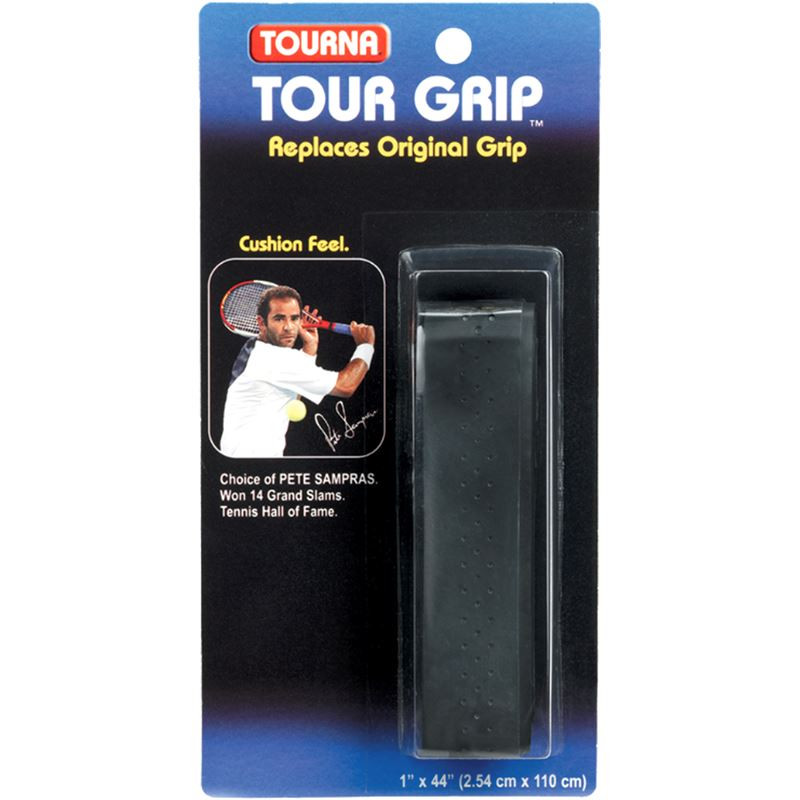 Tourna Tour Grip Replacement Grip