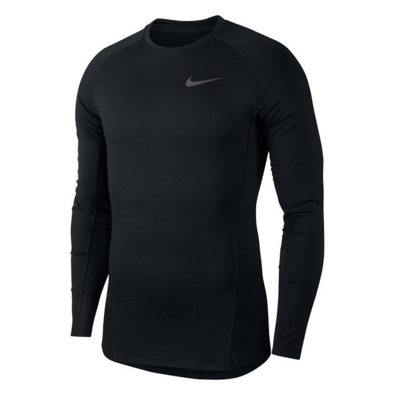Mens Nike THERMA TOP LS