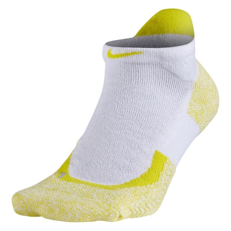 Unisex Nike Elite Cushioned No-Show Tennis Sock SX4987-100