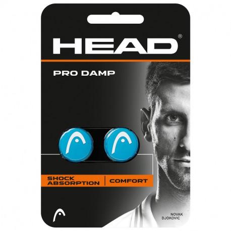 Head Pro Damp BLUE Vibration Dampener
