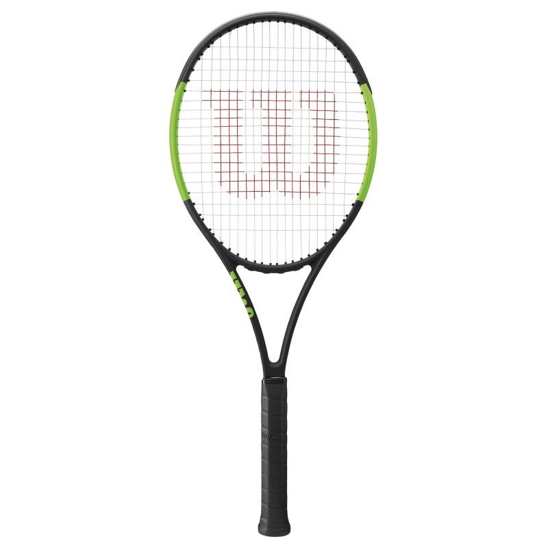 Wilson Blade SW 104 CV SERENA WILLIAMS AUTOGRAPHED Tennis Racket