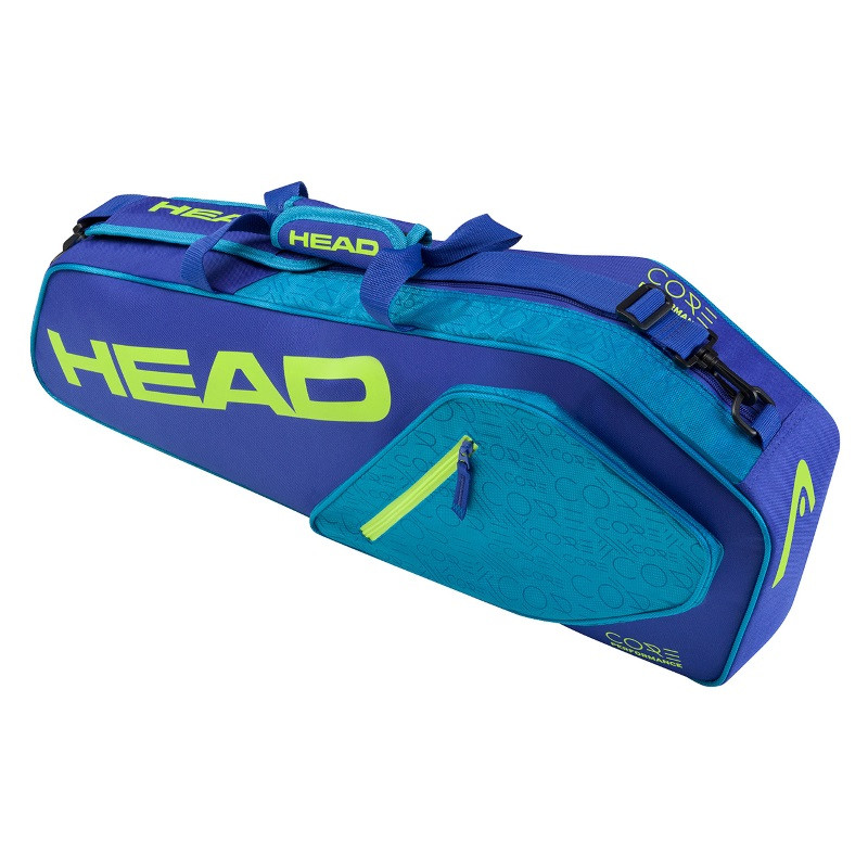 Head Core 3R Pro Tennis Bag BLYW