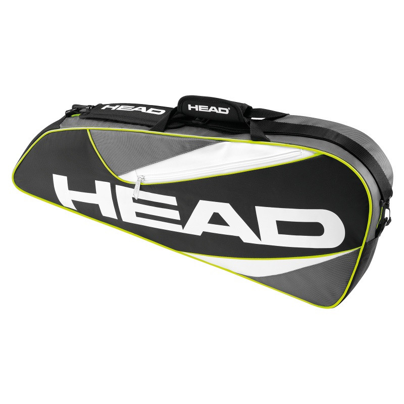 Head Elite 3R Pro Tennis Bag BKAN