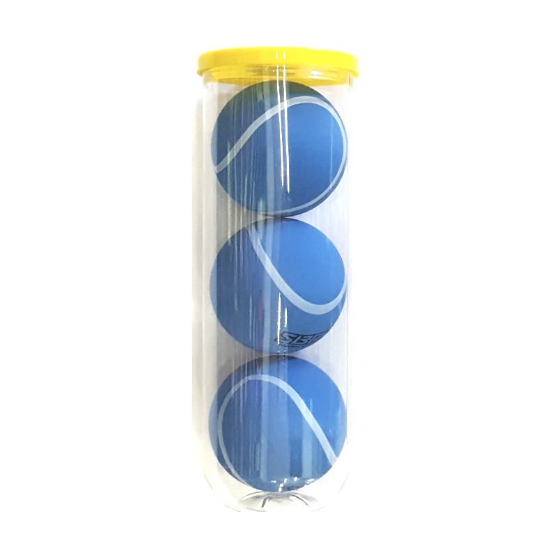SBR Plus Beach Racket Ball Small Blue