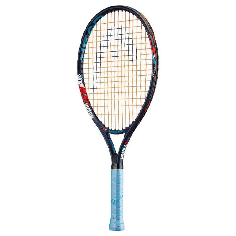 Head Novak 21 Jr. 2019 Junior Tennis Racket
