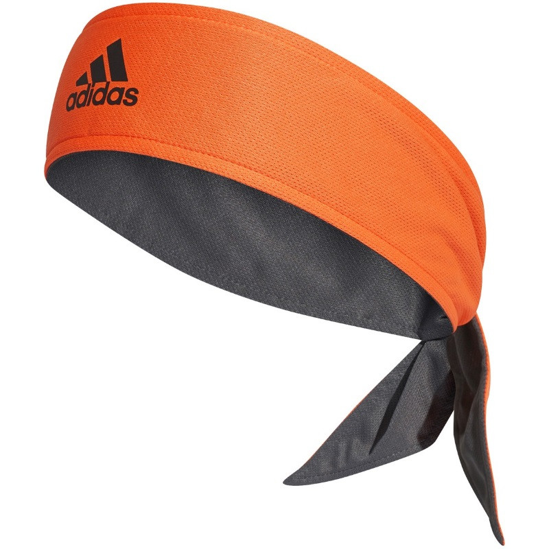 Adidas Ten Tieband Bandana OR/GRY