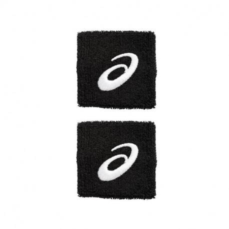 Asics Wristband Small BLACK