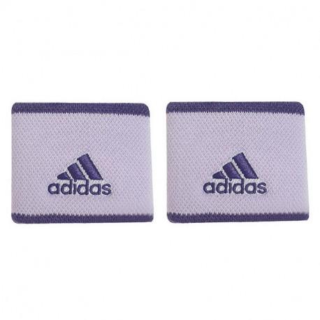 Adidas Tennis Wristband Small Purple