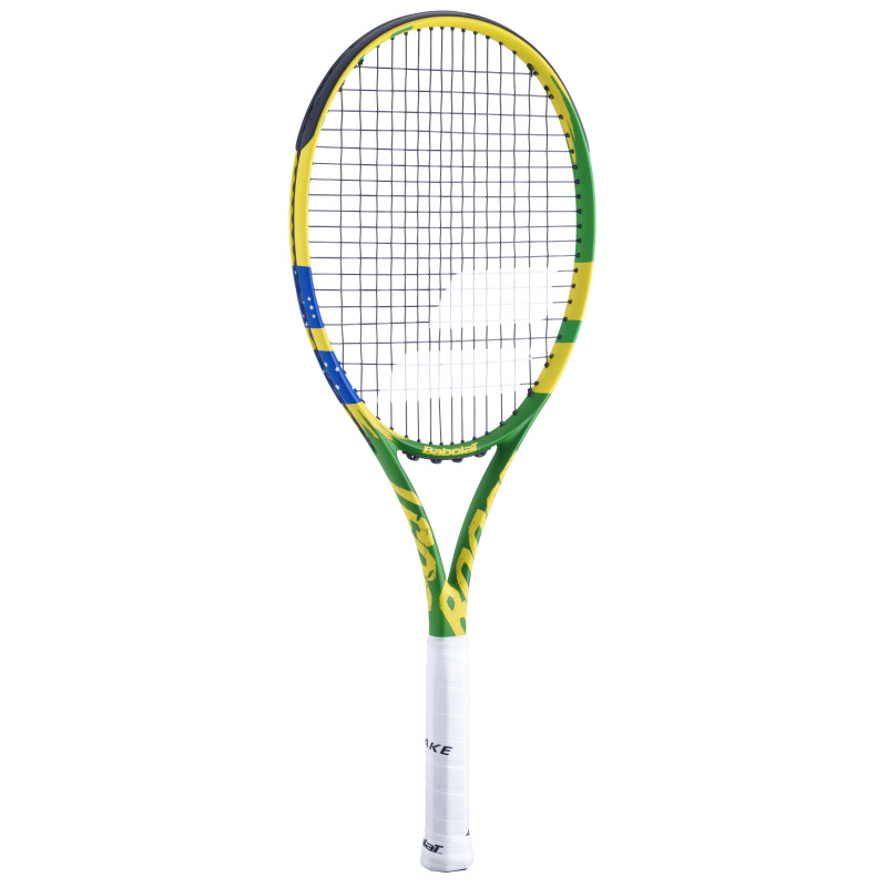 Babolat Boost Brazil Tennis Racket