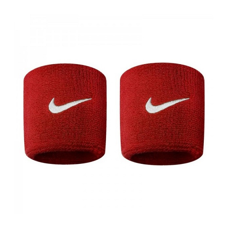 Nike Wristband Small Red