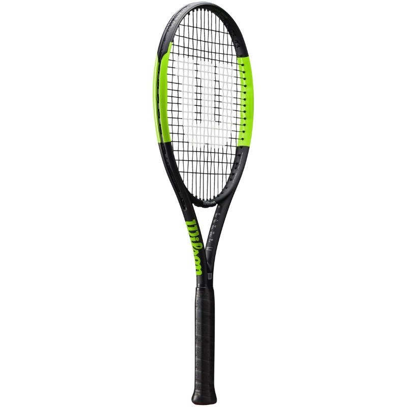 Wilson Blade Feel 100 Tennis Racket