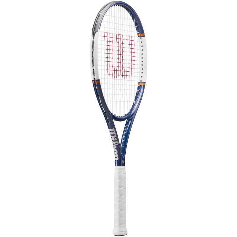 Wilson Roland Garros Equipe HP Tennis Racket