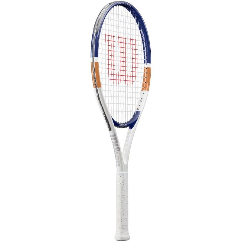 Wilson Roland Garros Elite Tennis Racket