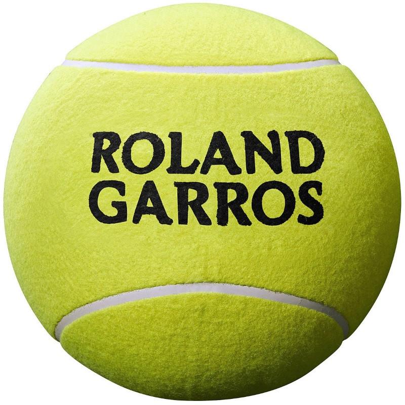 Wilson Roland Garros Jumbo Ball Yellow