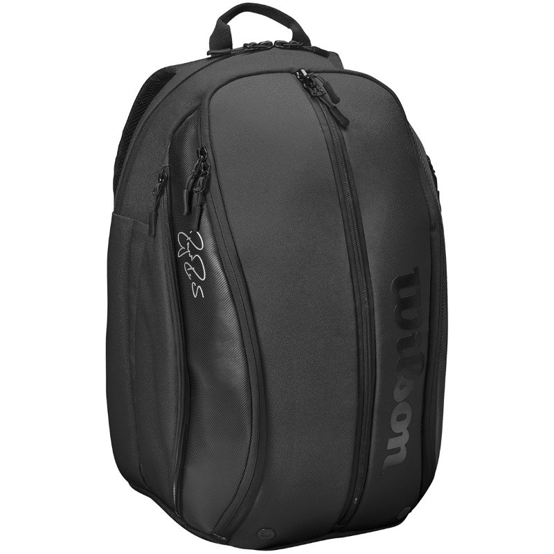 Wilosn RF DNA Backpack Black