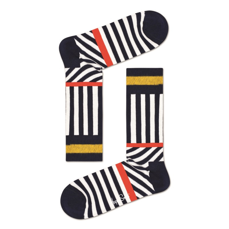 HAPPY SOCKS Stripes And Stripes Sock SOS01-6500