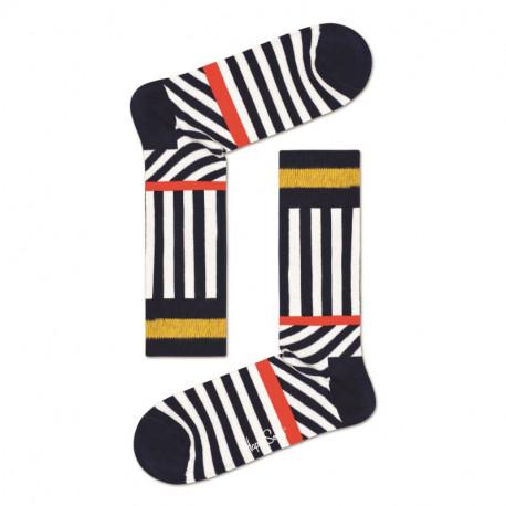 HAPPY SOCKS Stripes And Stripes Sock SOS01-6500