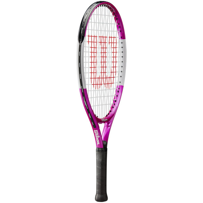 Wilson Ultra Pink 21 Junior Tennis Racket