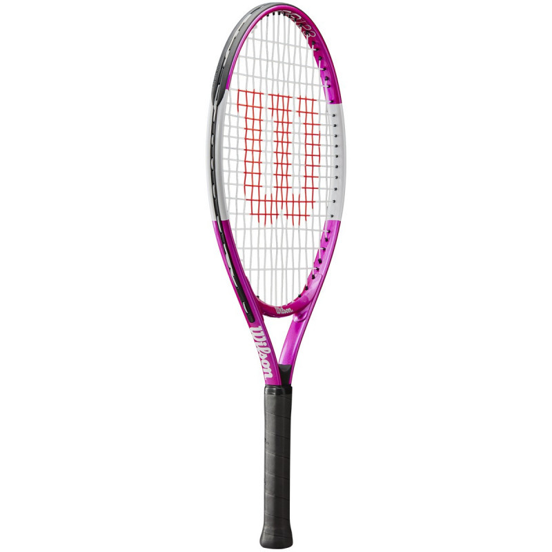 Wilson Ultra Pink 23 Junior Tennis Racket