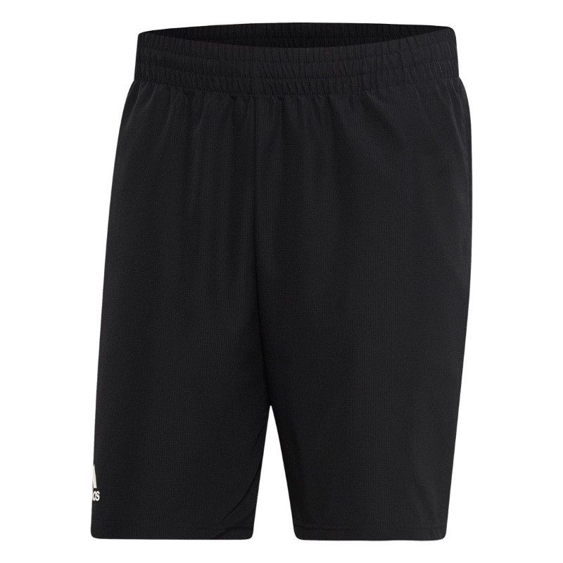 Adidas Mens Club SW Short 9 BLK